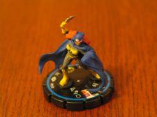 Buy Heroclix DC Unleashed Experienced Batgirl