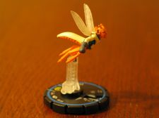Buy Heroclix DC Unleashed Experienced Chameleon
