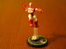 Buy Heroclix DC Unleashed Rookie Rocket Red