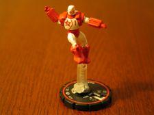 Buy Heroclix DC Unleashed Veteran Rocket Red