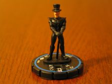 Buy Heroclix DC Unleashed Experienced Shade
