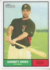 Buy 2010 Topps Heritage #126 Garrett Jones