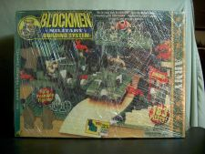 Buy Military building Blocks set