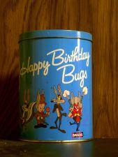 Buy Looney Tunes Tin
