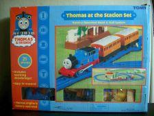 Buy Thomas at the Station Set