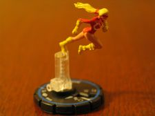 Buy Heroclix DC Unleashed Experienced Jesse Quick