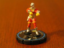 Buy Heroclix DC Unleashed Experienced Deadshot