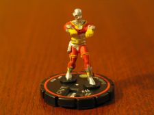 Buy Heroclix DC Unleashed Veteran Deadshot