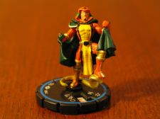 Buy Heroclix DC Unleashed Experienced Kobra