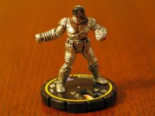 Buy Heroclix DC Unleashed Rookie Cyborg