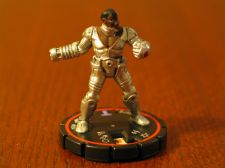 Buy Heroclix DC Unleashed Veteran Cyborg