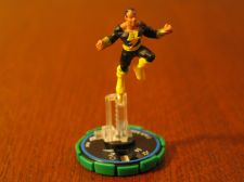 Buy Heroclix DC Unleashed Experienced Black Adam