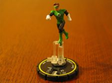Buy Heroclix DC Unleashed Rookie Green Lantern