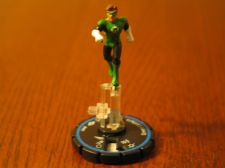 Buy Heroclix DC Unleashed Experienced Green Lantern