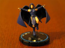 Buy Heroclix DC Unleashed Experienced Raven