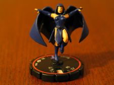 Buy Heroclix DC Unleashed Veteran Raven