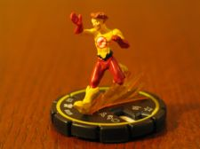 Buy Heroclix DC Legacy Rookie Impulse
