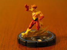 Buy Heroclix DC Legacy Experienced Impulse