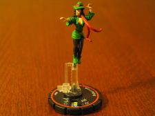 Buy Heroclix DC Legacy Veteran Enchantress