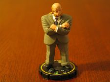 Buy Heroclix DC Legacy Rookie Blockbuster