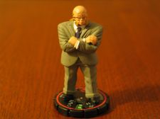 Buy Heroclix DC Legacy Veteran Blockbuster