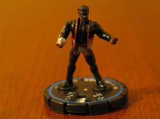 Buy Heroclix DC Legacy Experienced Mr. Terrific