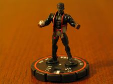 Buy Heroclix DC Legacy Veteran Mr. Terrific