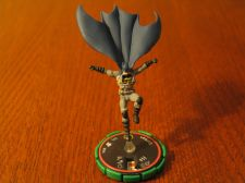 Buy Heroclix DC Legacy Veteran Batman
