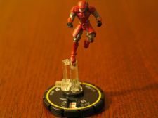 Buy Heroclix DC Legacy Rookie Wildfire