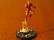 Buy Heroclix DC Legacy Experienced Wildfire