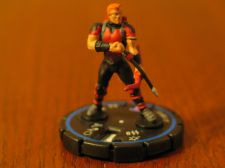 Buy Heroclix DC Legacy Experienced Arsenal