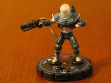 Buy Heroclix DC Legacy Experienced Mr. Freeze
