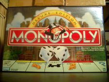 Buy Monopoly Board Game