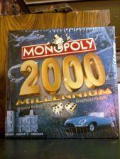 Buy Monopoly 2000 Millenium