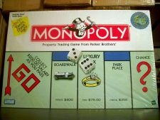 Buy Monopoly 65th Anniversary Game
