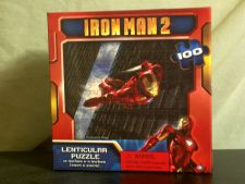Buy Iron Man 2 Puzzle