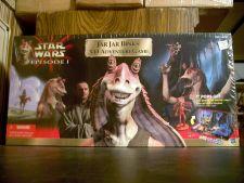 Buy Star Wars Jar Jar Binks 3D Adventure Game
