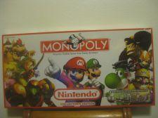 Buy Monopoly Nintendo Board Game