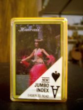 Buy Playing Cards (Hawaii)
