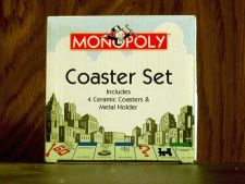 Buy Coasters (Monopoly)