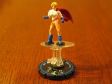 Buy Heroclix DC Legacy Experienced Power Girl