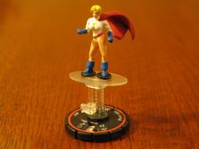 Buy Heroclix DC Legacy Veteran Power Girl