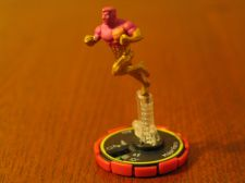 Buy Heroclix DC Legacy Rookie Major Force