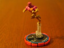 Buy Heroclix DC Legacy Experienced Major Force