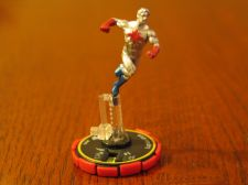 Buy Heroclix DC Legacy Rookie Captain Atom