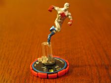 Buy Heroclix DC Legacy Experienced Captain Atom
