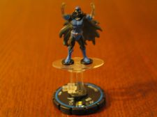 Buy Heroclix DC Legacy Experienced Obsidian