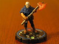 Buy Heroclix DC Legacy Experienced Persuader