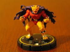 Buy Heroclix DC Legacy Rookie The Demon