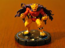 Buy Heroclix DC Legacy Experienced The Demon